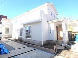 古河市本町2丁目 完成済 陽光溢れる南欧風住宅