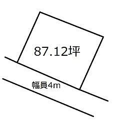 和歌山電鐵貴志川線 西山口駅 徒歩4分