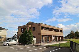 日豊本線 小波瀬西工大前駅 徒歩25分 グランツII