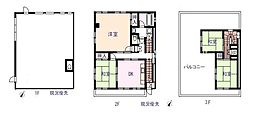 山陽本線 三原駅 徒歩25分