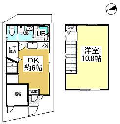 京都市営烏丸線 十条駅 徒歩9分