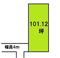和歌山線 下井阪駅 徒歩41分
