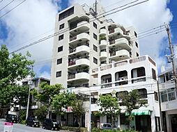 沖縄都市モノレール 安里駅 徒歩22分