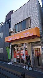 関西本線 東部市場前駅 徒歩6分