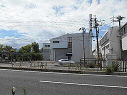 浅草、倉庫事務所
