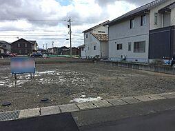 福井市森田北東部土地区画整理事業 土地 1号地