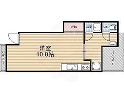 阪急京都本線 桂駅 徒歩8分
