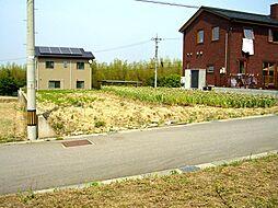 野田    区画整理地内   土地分譲