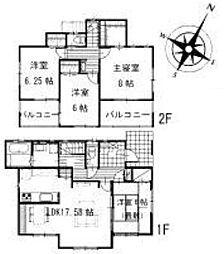 土浦市桜ケ丘町 中古戸建 No.2