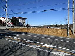 東松山市大字岩殿(売地 556.53坪 調整 2800万)