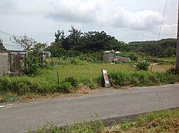 うるま市与那城屋慶名(74.11坪)