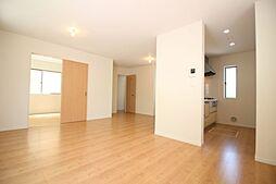ハイランド3丁目4期新築分譲住宅