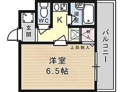 阪急京都本線 大山崎駅 徒歩7分