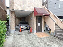 都営新宿線 大島駅 徒歩10分