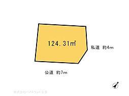 北総鉄道 白井駅 徒歩21分