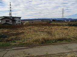 東松山市大字上野本(売地 104.06坪 調整 730万東)
