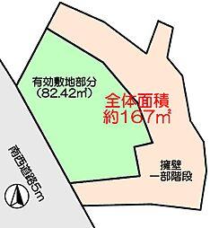 京急本線 杉田駅 徒歩15分