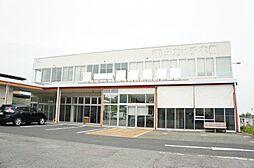 奥羽本線 山形駅 バス24分 菅沢公民館前下車 徒歩5分