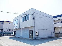 古館1丁目倉庫付事務所
