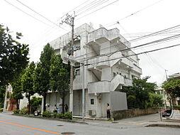 (管理)武村アパート第一 202号室