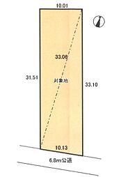 東葉高速鉄道 飯山満駅 徒歩11分