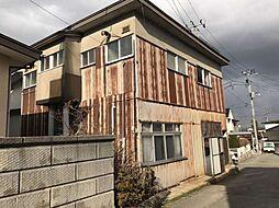 羽越本線 新屋駅 徒歩4分