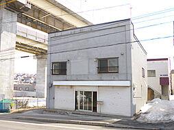 函館本線 小樽築港駅 バス5分 桜町下車 徒歩1分
