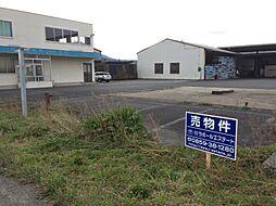 北栄町事務所倉庫