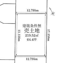 木更津市高柳 売地 7区画(全12区画)