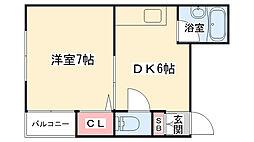 大阪市営長堀鶴見緑地線 松屋町駅 徒歩2分