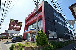 上越新幹線 新潟駅 徒歩39分