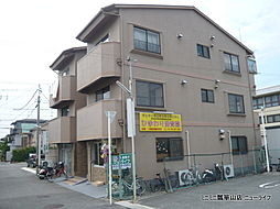 近鉄奈良線 瓢箪山駅 徒歩12分