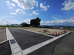 千代田分譲地 B号地