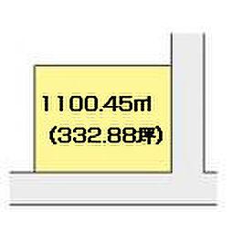 桃山町段新田 土地 56322