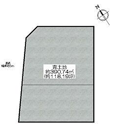 南海高野線 金剛駅 バス7分 寺池台三丁目下車 徒歩2分