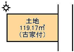 東海道・山陽本線 大津駅 徒歩9分