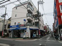 都島電化ハイツ