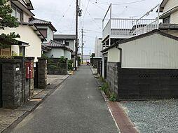 東海道本線 浜松駅 バス6分 鴨江坂上下車 徒歩5分