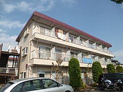 青梅線 福生駅 バス10分 武蔵野駐在所前下車 徒歩5分