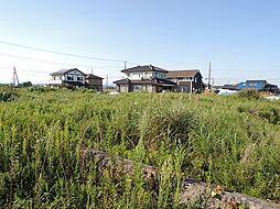 亘理町荒浜字鳥の海 建築条件無し売地