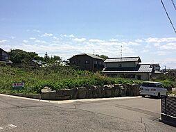 坂井市三国町米ヶ脇1丁目 売土地