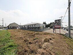 東松山市宮鼻 土地 53坪