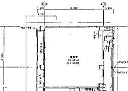 鹿児島市電1系統 二中通駅 徒歩4分