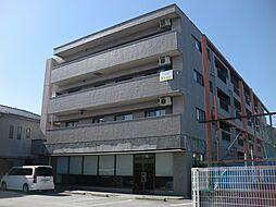 グランデージ寺本1階店舗