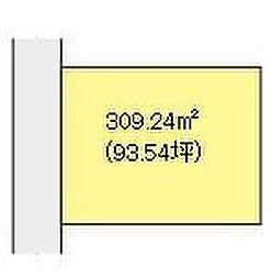 桃山町最上 土地 29829