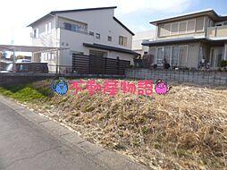 東松山市沢口町 売地 東松山駅