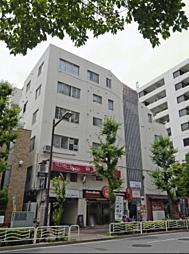 ジャパンハイツ東陽(登記簿上名称無)