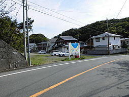 徳島県海部郡美波町田井字小野 売土地