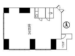 鹿児島市電1系統 甲東中学校前駅 徒歩2分
