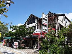 駅前通り店 2階貸店舗